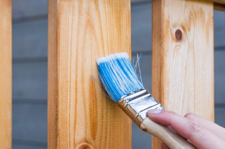 Super Hochbeet Holz imprägnieren oder lieber nicht? – hochbeetkauf.com GK24